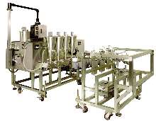 Blending System is self monitoring and self correcting.