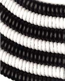 Cords handle outdoor, chemical, and water applications.