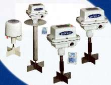 Level Switches are offered in 3 models.