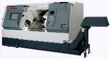 Turning Center suits metalworking manufacturers.