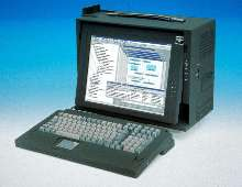 Portable PCs combine P4 power with ISA slots.