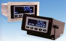 Digital Weight Indicator has panel-mount enclosure.