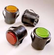 Illuminated Pushbutton Switches utilize photo interrupter.