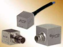 Triaxial Accelerometers have built-in Low-Pass filter.