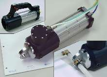 Pneumatic Assembly Tool offers 3-in-1 operation.