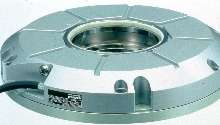 Angle Encoder features smallest possible reversal error.