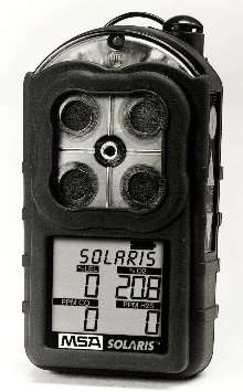 Multigas Detector withstands harsh environments.