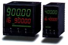 Pressure Controllers feature infrared port communication.