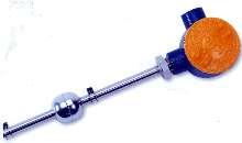 Magnetic Float Level Sensors are built to user specs.