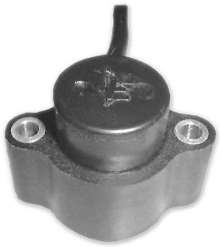 Rotary Transducers offer Auto Centering Feature.