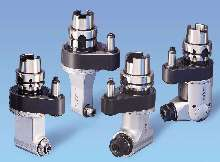 Right Angle Heads suit automotive/aerospace applications.