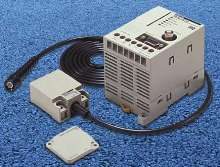 Electromagnetic RFID System suits high-speed production lines.