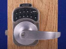 Door Lock suits offices, schools, and hospitals.