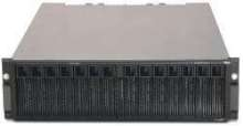 Storage Server has scalable capacity from 36 GB to over 32 TB.