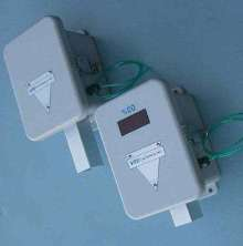 Carbon Dioxide Monitor offers 0-2% and 0-20% ranges.