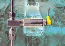 Pressure Transmitters perform in tough environments.