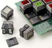 Low-Profile Socket simplifies board assembly.
