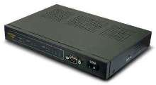 Serial-to-Ethernet Converter features 3DES data encryption.