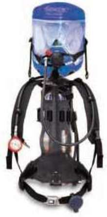 SCBA Hood offers chemical resistance.