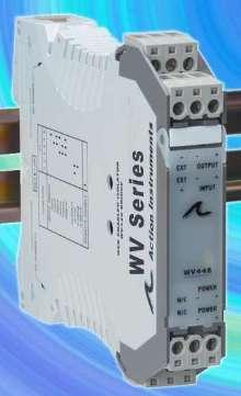 Signal Conditioner accepts bridge/strain gauge input.