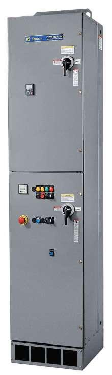 Adjustable Speed Drives offer voltage sag immunity.