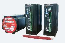 High Current Driver suits 2- and 4-phase motors.