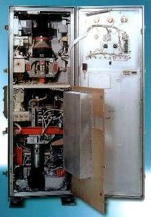 Modulators/Power Supplies provide up to 500 kV cathode voltage.