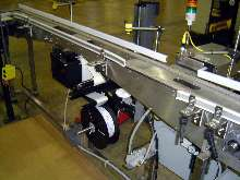 Label Printer Applicator suits bottom labeling applications.