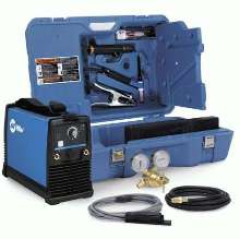 Stick/TIG Inverter offers 5-150 A welding range.