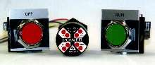 Power Detector features NEMA 4X encapsulated package.