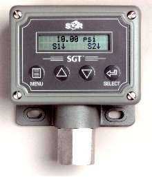 Pressure Sensor suits pulp and paper/forestry industry.