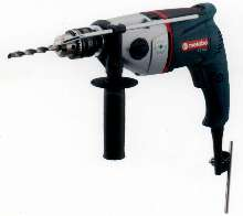 Hammer Drill suits various applications.