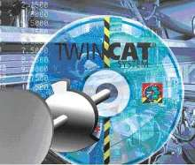 PC-Based Software offers CNC control.