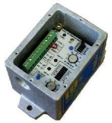 Vibration Monitor is CSA certified.