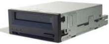 Tape Drive provides high capacity in small form factor.