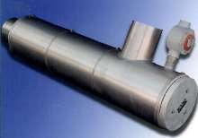 Duct Heaters range from 6-480 kW.