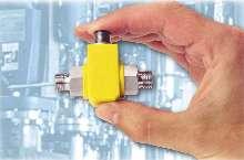 In-Line Flow Sensors utilize calorimetric principle.
