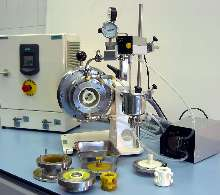 Mills are sized for laboratory grinding.