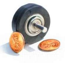 Modular Stepper Motor offers holding torque of 4 oz-in.