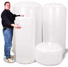 IBC Tank Liners protect against contamination/leakage.
