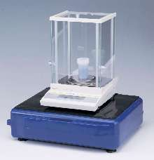 Vibration Dampener isolates sensitive instruments.