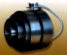 Torque Limiter uses proximity sensor.