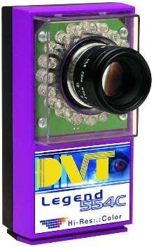 Image Sensors feature DSP technology.