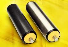Conveyor Rollers suit food processing industry.