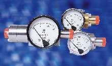 Diaphragm Sensors feature rolling action.