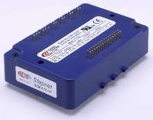 Step Motor Drive is network compatible.