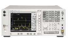 Spectrum Analyzers operate at high frequencies.