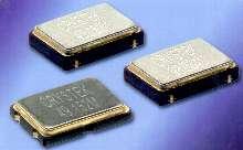 Crystals/Oscillators support TI 1394b FireWire® devices.