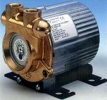 Rotary Vane Pump has 4 speed selections.