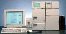 HPLC System comes in Analytical or Preparative versions.